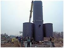 Канализационные насосные станции ( КНС )