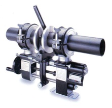 Сварочный аппарат для ПНД труб стыковой сварки