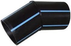 Фитинги для полиэтиленовых труб
